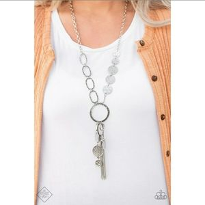 Trinket Trend Necklace